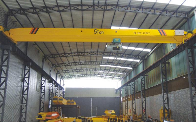 Ellsen 2 ton overhead crane for sale