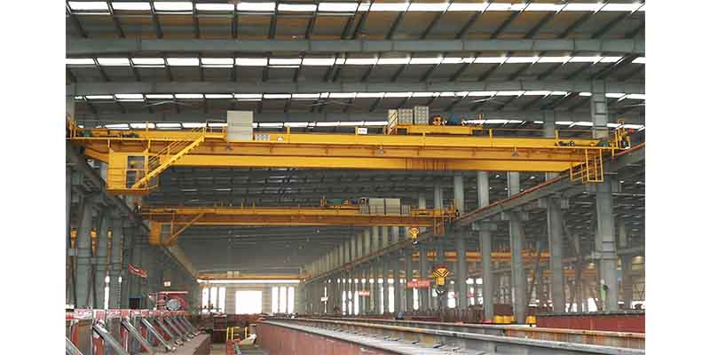 50 ton overhead crane buy