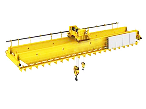 buy Overhead Cranes 50 ton in China